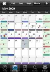 Agendusの代用? Pocket Informant でOutolookの予定表と仕事(todo)を統合。