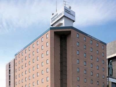 <名称変更>ススキノグリーンホテル1・2(北海道)