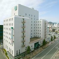 <名称変更>チサンホテル熊本 2012年11月30日~