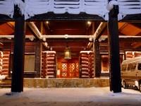 お宿レポート「八甲田ホテル(青森県/八甲田)」